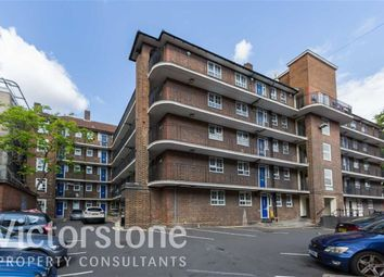 Thumbnail 2 bedroom flat for sale in Drysdale Place, Hoxton, London