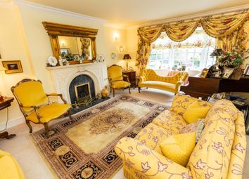 Thumbnail 4 bed detached house for sale in Pen-Y-Turnpike Road, Dinas Powys