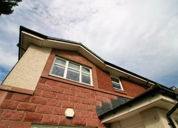 Thumbnail 2 bed flat for sale in Bridge View, Bothwell, South Lanarkshire