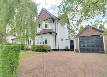 6 Bedrooms Semi-detached house for sale in Hillcrest Road, Purley CR8