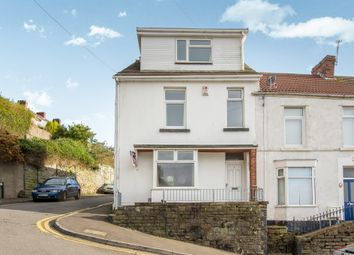 Thumbnail 5 bed end terrace house for sale in Rose Hill, Swansea