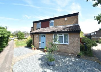 Thumbnail 2 bed semi-detached house for sale in Purssell Close, Maidenhead, Berkshire