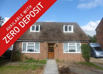 4 bed bungalow to rent in Oundle Road, Orton Longueville, Peterborough PE2