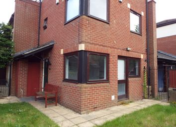 Thumbnail 2 bed town house to rent in Adelphi Street, Milton Keynes