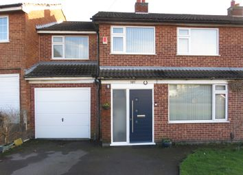 4 bed semi-detached house for sale in Severn Road, Oadby, Leicester LE2