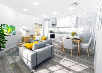 Thumbnail 1 bed flat for sale in St. Johns Street, Wirksworth, Matlock