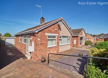 2 bed detached bungalow for sale in Gleneagles Crescent, Birches Head, Stoke-On-Trent ST1