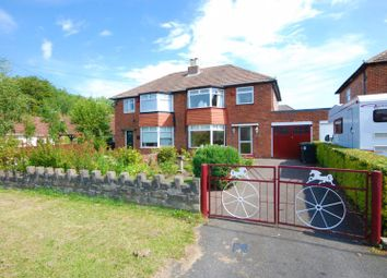 Thumbnail 3 bed semi-detached house to rent in Thornley Lane, Rowlands Gill