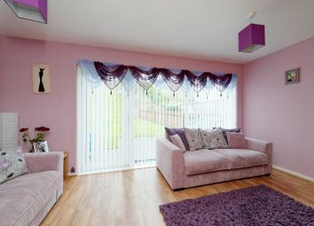 Thumbnail 3 bedroom terraced house for sale in Sandpiper Lane, Greenock, Inverclyde