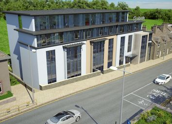 Thumbnail Studio for sale in Braefoot Terrace, Edinburgh