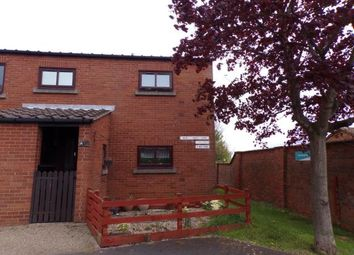 Thumbnail 2 bedroom flat for sale in Auckland Way, Whitby, North Yorkshire, .