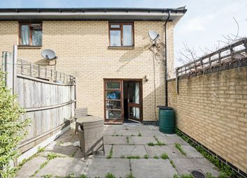 Thumbnail 2 bed terraced house for sale in Watts Street, London