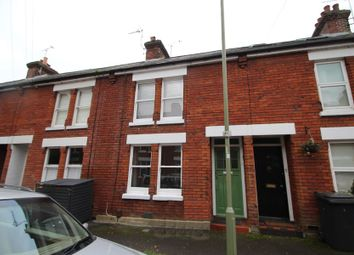 Thumbnail 3 bed terraced house to rent in St. Johns Road, Winchester