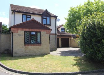 4 bed detached house for sale in Staunton Fields, Whitchurch, Bristol BS14