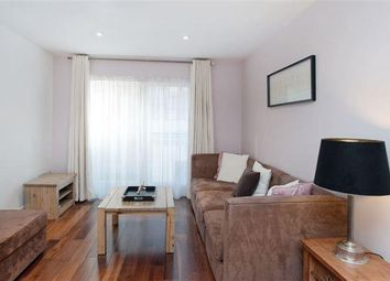 Thumbnail 2 bed flat to rent in Medway House, 22 Medway Street, Westminster, London