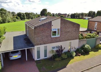 Thumbnail 4 bed detached house for sale in Vermuyden, Earith, Huntingdon