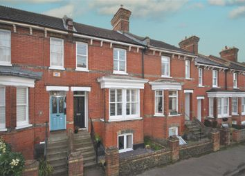 Thumbnail 4 bed terraced house for sale in Edith Road, Faversham