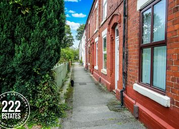 Thumbnail 2 bed terraced house to rent in Sandhill Terrace, Warrington