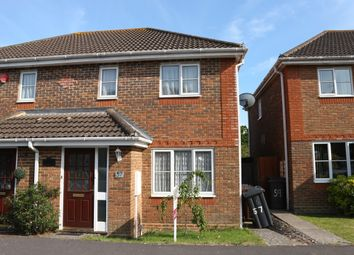 Thumbnail 3 bedroom semi-detached house to rent in Beaulieu Drive, Stone Cross