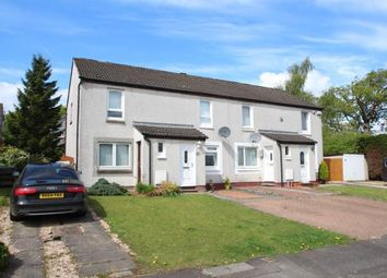 Thumbnail 2 bed end terrace house for sale in Straiton Drive, Hamilton, South Lanarkshire