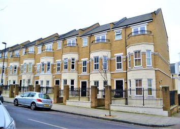 Thumbnail 4 bed terraced house to rent in Busby Place, Kentish Town, London