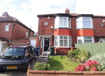 2 bed semi-detached house for sale in Eastgate Gardens, Newcastle Upon Tyne NE4