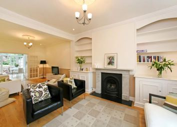 Thumbnail 4 bed property for sale in Ordnance Hill, St John's Wood