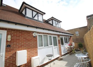 Thumbnail 1 bedroom terraced house to rent in Oriel Mews, South Woodford