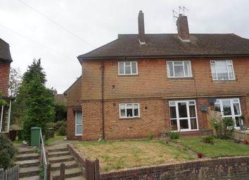 Thumbnail 2 bed flat to rent in Charltons Way, Tunbridge Wells, Kent