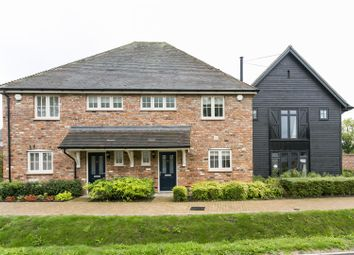 Thumbnail 3 bed terraced house for sale in Franklin Kidd Lane, Ditton, Aylesford