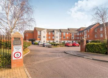 Thumbnail 1 bedroom flat for sale in Hedda Drive, Hampton Hargate, Peterborough, Cambirdgeshire