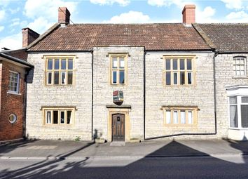 5 bed terraced house for sale in High Street, Queen Camel, Yeovil, Somerset BA22
