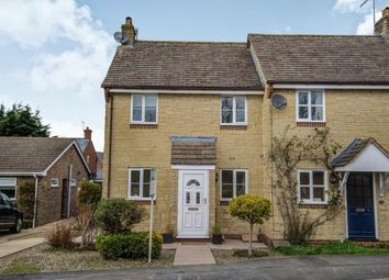 Thumbnail 2 bed semi-detached house for sale in The Grove, Moreton-In-Marsh, Gloucestershire, .