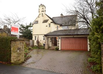Thumbnail 4 bed detached house for sale in Heathfield, Adel, Leeds