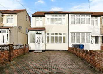 Thumbnail 4 bed end terrace house for sale in St. Josephs Drive, Southall