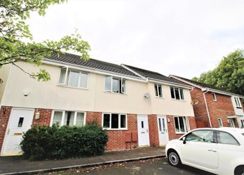 2 bed terraced house to rent in Jasmine Court, Whiteley, Fareham PO15