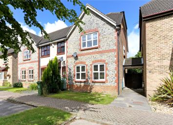 Thumbnail 3 bed property for sale in Wordsworth Place, Horsham, West Sussex