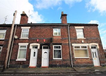 2 bed terraced house for sale in Sparrow Street, Smallthorne, Stoke-On-Trent ST6
