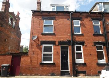 Thumbnail 2 bed terraced house to rent in Warrels Avenue, Bramley, Leeds