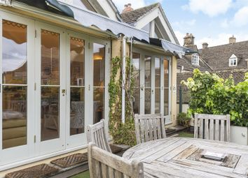 Thumbnail 3 bed flat for sale in Friday Street, Painswick, Stroud