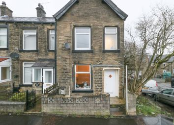 2 bed terraced house for sale in Albert Road, Halifax HX2
