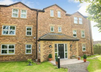 Thumbnail 2 bed flat for sale in West Farm Mews, Newcastle Upon Tyne, Tyne And Wear