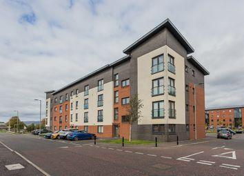 Thumbnail 2 bed flat for sale in 1 Cardon Square, Renfrew, Renfrewshire