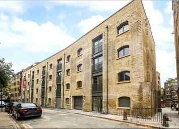 Thumbnail 2 bed flat for sale in Red Lion Court, Wapping, London