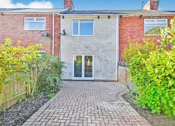 Thumbnail 2 bed terraced house for sale in Irene Terrace, Langley Park, Durham, Co Durham