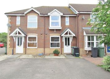Thumbnail 2 bed terraced house to rent in Dulas Close, Didcot