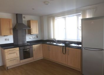 Thumbnail 2 bed flat to rent in Primrose Drive, Ecclesfield, Sheffield