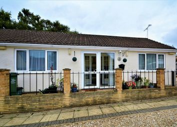 Thumbnail 1 bed bungalow for sale in Station Road, Minety, Wiltshire