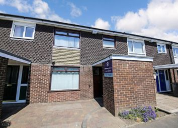 Thumbnail 3 bed terraced house for sale in Longton Street, Hindley, Wigan