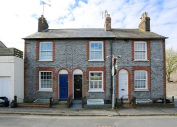 Thumbnail 3 bed terraced house for sale in Spital Road, Lewes